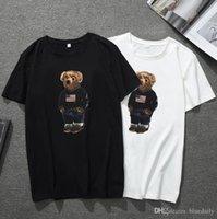 ingrosso camicia di birra-T-shirt da uomo estate manica corta maglietta manica corta da uomo di design t-shirt da uomo o da uomo