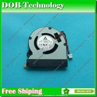 asus cpu ventilateurs de refroidissement achat en gros de-Ventilateur de CPU pour ASUS Eee Pad EP121 B121 ventilateur de refroidissement du CPU KDB05105HB-AH1G
