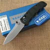 yüksek tezgah toptan satış-Üst düzey TEZGAHI karbon fiber sap Gelişmiş katlama bıçak Bench BM 484S-1 Nakamura AXIS M390 Saten Düz bıçak bıçak yapımı