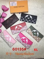 nuevo estilo carteras de damas al por mayor-NUEVOS estilos Bolsos de moda Bolsos para damas bolsos de diseñador bolsos de asas de mujer Bolso de hombro único mochila billetera 60135