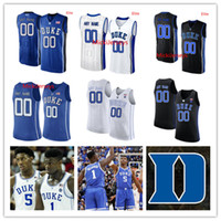 jacks jones venda por atacado-Nome do produto: Duke Blue Devils Jersey de basquete # 3 Tre Jones # 20 Marques Bolden Cam avermelhado Javin DeLaurier Jack White Joey Baker Duke Jersey