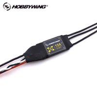 Wholesale hobbywing speed controller resale online - Hobbywing XRotor A Brushless ESC Speed Controller for Quadrocopter Axle Multi rotor RC Aircraft Drone Toys Hobbies Remote Control Toys