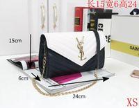 женские сумочки оптовых-Европа и Америка Марка женская сумочка мода женщины сумка заклепки одноместный сумка высокое качество женская сумка сумки кошельки b09