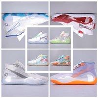 yüksek kaliteli kd ayakkabı toptan satış-Yeni Yüksek Kaliteli Kevin Durant 12 Basketbol Ayakkabıları Mens kd 12 Altın / Şampiyonası MVP Finalleri eğitim Sneakers Spor Koşu Ayakkabıları Boyutu 7-12