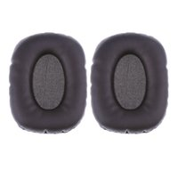 Wholesale foam covers for headphones for sale - Group buy Replacement Earpad Foam Cover Ear Cushion for CREATIVE Headphone Headset
