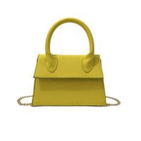 bolso de chicas gratis al por mayor-bolsos de diseñador de lujo monederos mini bolso de diseñador de lujo envío gratis pinkycolor niñas bolso estilo de cadena superventas para mujer bolsos pequeños