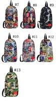 omuzlar okul çantaları toptan satış-Sup Moda Göğüs Çanta Fanny Paketi Erkekler Kadınlar Omuz Çantası Marka Supre Unisex Genç Çanta Okul Çanta Çanta Seyahat Spor Bel Çantaları C7506