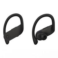 ingrosso cuffie bluetooth per l'esecuzione-Power PRO B10 TWS 5.0 Cuffie Bluetooth Cuffie wireless Gancio auricolare Auricolari sportivi in-ear Cuffie da corsa da gioco