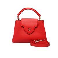Wholesale phone copies for sale - Group buy CAPUCINES BB series handbag Women s handbag luxury handbags designer luxury handbags purses classic fashion bag A quality copy of bag