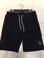 cores jogging calças venda por atacado-3 cores CP EMPRESA calções CP calças curtas casuais homens calças esportivas calções de jogging tamanho M-XXL