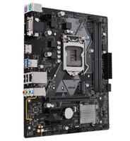 carte mère pour ordinateur portable intel achat en gros de-ASUS Premier H310M-E Desktop Motherboard R2.0 H310 Socket LGA 1151 DDR4 DIMM Micro ATX Computer Mainboard