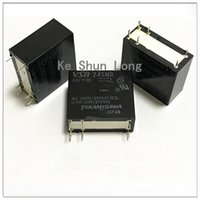 Free shipping(5pieces lot)100%Original New TAKAMISAWA VSB12SMB VSB-12SMB 12VDC VSB24SMB VSB-24SMB 24VDC 6PINS 16A Power Relay