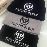 Wholesale boys skullies beanies for sale - Group buy Autumn Winter Hats For Women Men Brand Designer Fashion Beanies Skullies Chapeu Caps Cotton Gorros Toucas De Inverno Macka