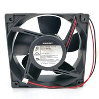 ventilateur de refroidissement à flux axial achat en gros de-Original EBM PAPST MULTIFAN 4314 24V 9W 120 * 120 * 38MM convertisseur ventilateur de refroidissement axial 4414HH