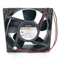 eksenel akışlı soğutma fanı toptan satış-Orijinal EBM PAPST MULTIFAN 4314 24 V 9 W 120 * 120 * 38 MM dönüştürücü eksenel akış soğutma fanı 4414HH