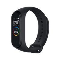 Wholesale arabic bracelets resale online - In Stock Original Xiaomi Mi Band Smart Miband Color Screen Bracelet Heart Rate Fitness Music Bluetooth M Waterproof Band4