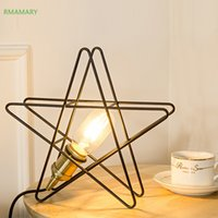 современные настольные лампы оптовых-Золотой кабинет LED настольная лампа прикроватная гостиная освещение украшения небольшой стол свет Nordic простой современный черный латунь
