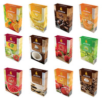 ingrosso vasi di frutta-Importato Al Fakher 50g per Arabian Vase Hookah Tools Sono disponibili vari gusti di frutta