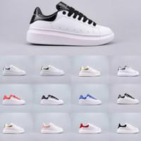chaussures de marque les plus vendues achat en gros de-2019 réseau entier chaussures discount vente chaude de marque de haute qualité des hommes et des femmes chaussures de sport chaussures blanc taille 35-44