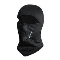 yüz maskesi, dış mekan, fleece toptan satış-Kış Sıcak Kap Kayak Yüz Maskesi Açık Spor Termal Eşarp Snowboard Yürüyüş Motosiklet Şapka Polar Maskesi