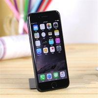 оригинальное четырехъядерное ядро оптовых-Разблокирована оригинальный Apple iPhone 7 7plus 32 ГБ / 128 ГБ / 256 ГБ ROM 4G Touch ID iCloud WIFI отпечатков пальцев IOS Quad Core мобильный телефон