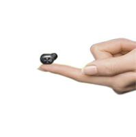 fones de ouvido menores venda por atacado-Q1 Q26 K8 mono pequenos fones de ouvido estéreo escondido fone de ouvido invisível micro mini fone de ouvido sem fio bluetooth fone de ouvido fone de ouvido para telefone (Varejo)