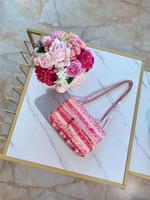 designer taschen junge groihandel-Designer Handtaschen CF Handtasche Junge Tasche Schulter Cross Body Frauen Designer Taschen einzigen Luxus Handtasche Tasche