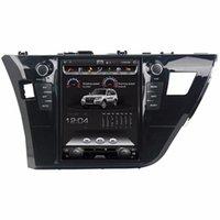 rádio gps corolla venda por atacado-Tela Vertical 9.7
