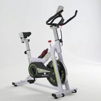 Wholesale spin bikes for sale - Group buy High quality stationary bike indoor cycling bikes kg weight bearing exercise bike family fitness bikes weight loss spinning bike