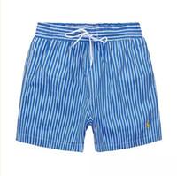 hızlı eklemler toptan satış-Yeni liste erkek Plaj pantolon Mayo Naylon Ekleme Tasarım Yaz POLO adam Yüzmek Aşınma Kurulu Çabuk kuruyan Şort şort