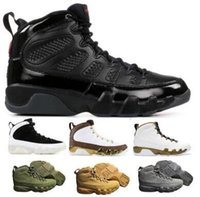 Wholesale kobe 9 for sale - Mens s Basketball Shoes Sneakers Man Black Bred  City Of 34177528b688