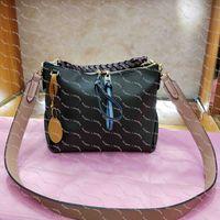 Wholesale vintage hobo tote bag for sale - Group buy Designer Handbags High Quality Luxury Handbags Wallet Famous Brands Handbag Women Bags Crossbody Bag Fashion Vintage Leather Shoulder Bags