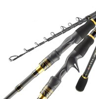 Wholesale fishing baits cast for sale - Group buy Mini Portable Telescopic Fishing Rods M M g g Bait Casting Spinning Rod Fishing Tackle Tools A276