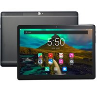 Wholesale 64gb tablet lte for sale - 2019 New inch Tablet PC Octa Core GB RAM GB GB ROM Dual SIM Cards Android MT6797 MAH G G FDD LTE quot