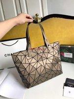 ingrosso negozio laser-Borsa a spalla da donna firmata Laser Shopping Bag cool novità alla moda affascinante