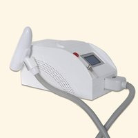ingrosso q switch vendita laser-Stile portatile Vendite calde CE 1064/532 nm Popolare q-switch nd yag laser per macchina di rimozione del tatuaggio