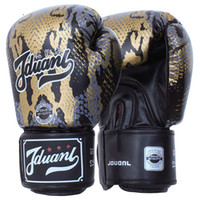 Wholesale sparring gear kids for sale - Group buy Boa Pattern Kids Youth Adult Women Men Muay Thai Boxing Gloves Kickboxing MMA Sparring Mtts Martial Arts Training Gear DEO Y191202