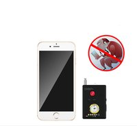 dvr 8ch h.264 оптовых-2019 Высокое качество CX307 + Mini Camera Detector GPS Tracker Finder Высокая чувствительность Многофункциональный GSM Device Finder Детектор ошибок Объектива