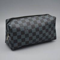 bolsa saco china venda por atacado-Mulheres sacos de cosméticos organizador de moda marcas bolsa de maquiagem bolsa de viagem designer de maquiagem saco de senhoras cluch bolsas organizador saco de higiene