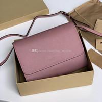 kleine airbags großhandel-Designer-Tasche Luxus-Tasche Luxus-Handtaschen Super Fire Small Pure Fresh Foreign Air Single Schulter Senior Feeling Clamshell Bag