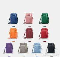 Wholesale mini tablet cell phones for sale – best Fashion New Crossbody Cell Phone Shoulder Bag Arrival Cellphone Bag Fashion Daily Use Card Holder Mini Summer Shoulder Bag for Women Wallet