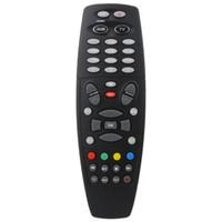 unité à distance achat en gros de-Remplacement Smart Remote Control TV Télévision Télécommande Noir Toutes les fonctions pour DM800 DM800HD DM800SE HDTV