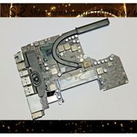 ingrosso scheda logica per macbook pro-Scheda madre di alta qualità per Macbook A1278 Logic Board Pro 13