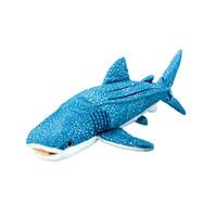 brinquedo de pelúcia da baleia venda por atacado-1 pc 35 cm simulação tubarão Nova Chegada Recheado Oceano Animal Realista Peixe Realista Brinquedo De Pelúcia Macio Toy tubarão Baleia