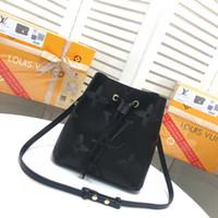 Wholesale sac genuine leather for sale - Group buy 2019 New Crossbody Bags for Women Matte Leather Luxury Handbag Brand Rivet Female Shoulder Bag Ladies Sac A Main mui