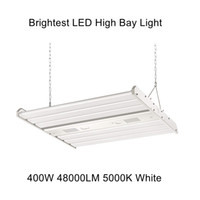 Wholesale high watt lights for sale - Group buy Brightest LED High Bay Light Watt Lumens K Bright White Ideal for the largest Warehouses Gyms and Industrial Facilities