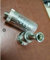 Wholesale 1.8 atomizer for sale - Group buy High quality Innokin iClear S Clearomizer clone ohm Dual Coil Heads Iclear30S Clearomizer Atomizer Rebuildable Coil Head replacement