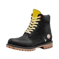 Wholesale c grains for sale - Group buy 2019 New Sponge INCH premium waterproof boots black bright blue nubuck designer luxury boots for mens winter boots top quality womens