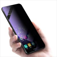 Wholesale magic curves for sale - Group buy Privacy Tempered Glass For Honor V20 Screen Protector Film Anti explosion For Huawei P30 Nova4 Magic With in Retail Box