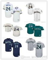 e49a4476dd6 Wholesale black ken griffey jersey online - Seattle Men s Women s Youth Mariners  Ken Griffey